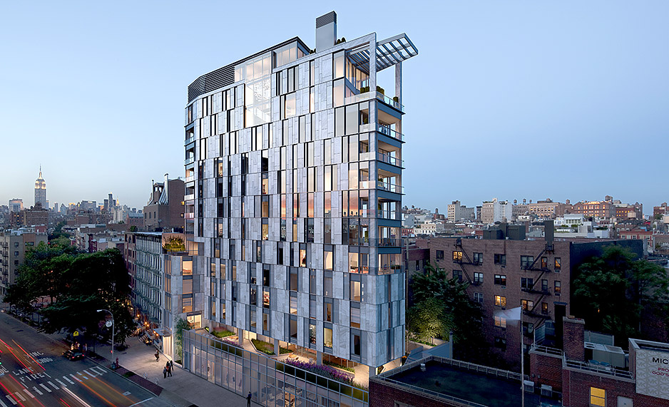 West Village New York Apartments For Sale
