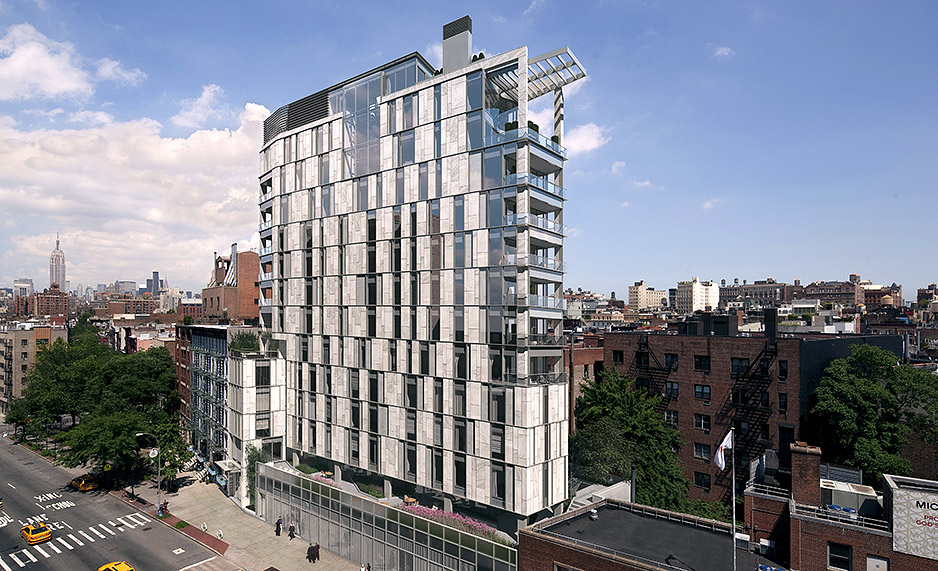 Soho Nyc Real Estate Luxury Apartments Condos For One Vandam